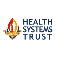 Health systems trust - About us