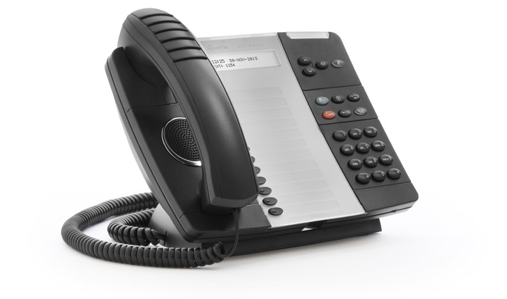 MIVOICE 5312 IP PHONE - IP Phones