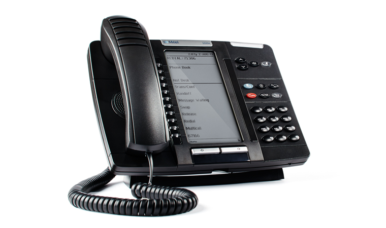 MIVOICE 5320 IP PHONE - IP Phones