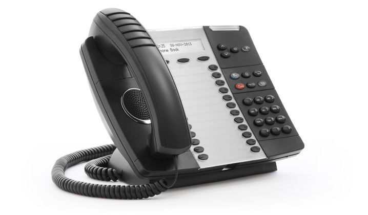 MIVOICE 5324 IP PHONE - IP Phones
