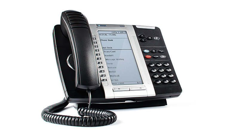 MIVOICE 5330E IP PHONE - IP Phones