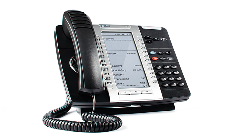 MIVOICE 5340E IP PHONE - IP Phones