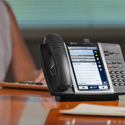 MiVoice Business - PBX Systems