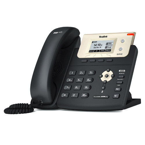 SIP T21P E2 - IP Phones