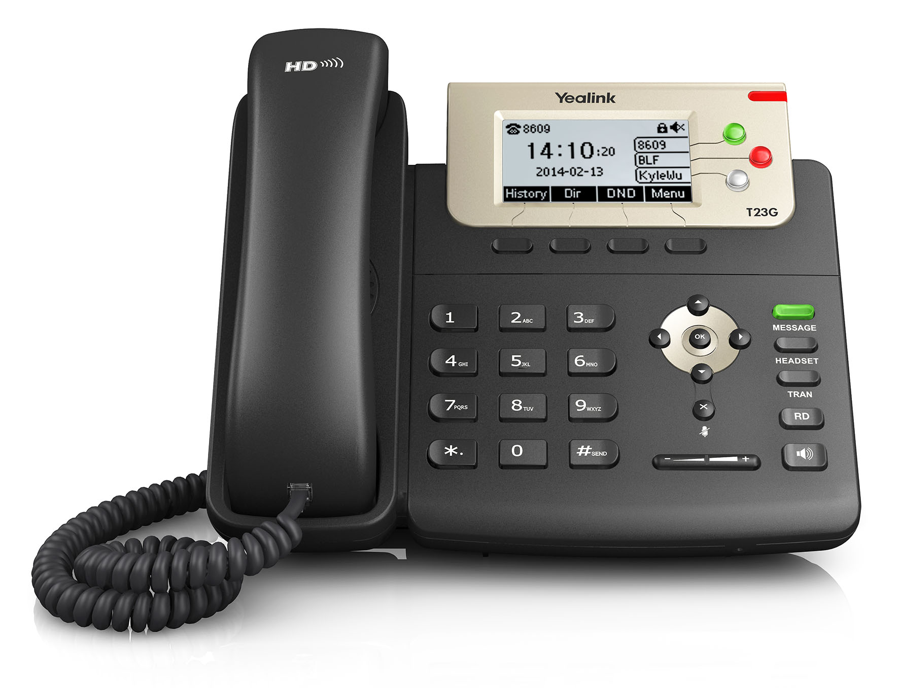 SIP T23G - IP Phones