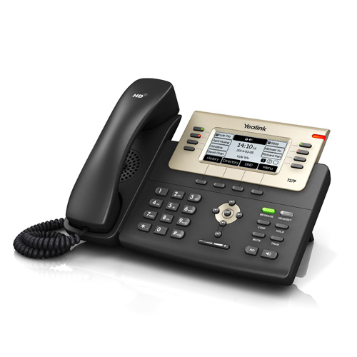 SIP T27P - IP Phones