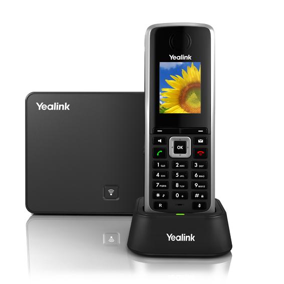 W52P - IP Phones